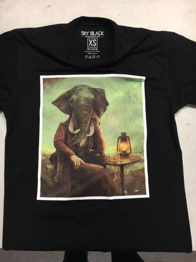 frontier-t-shirt