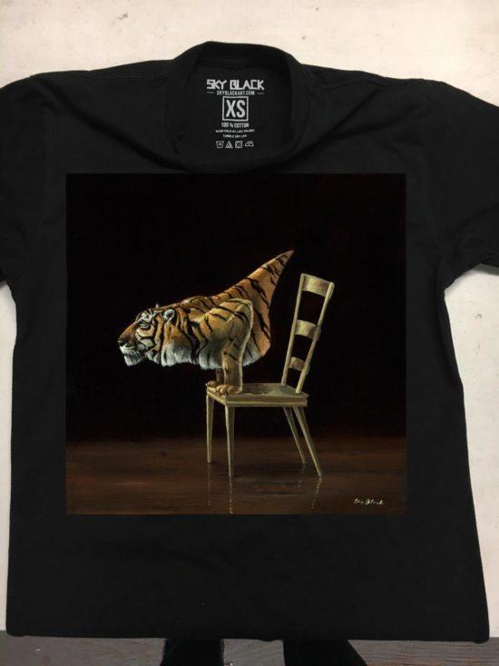 Stare T-Shirt